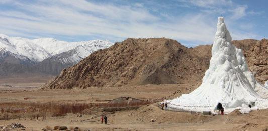 Süleyman Sönmez - Güneşin Tam İçinde ice-stupa-533x261 Hoş Geldiniz