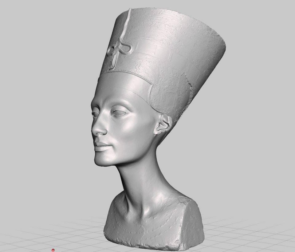 Süleyman Sönmez - Güneşin Tam İçinde indir-960x820 Nefertiti'yi Çalmak! Sanat İçin 3D Tarayıcılarla Müze Soymak! Dünyanın Bütün Müzeleri 3D'de Birleşin! 3D Eğitim Teknolojileri Kültür ve Sanat Maker / Mucit  Sanat Nefertiti Müzeler 3d Tarayıcı 3d scan