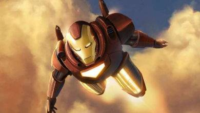 Photo of Iron Man | Demir Adam