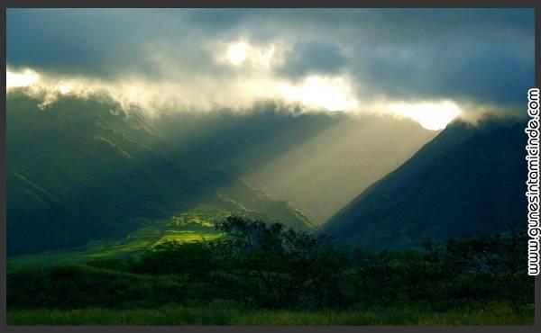 Photo of Işık Dağlarında Işıktan Kanatlar…