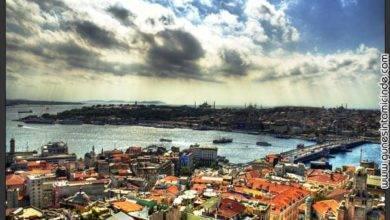 Photo of İstanbul Hezarfen'in Yerinden