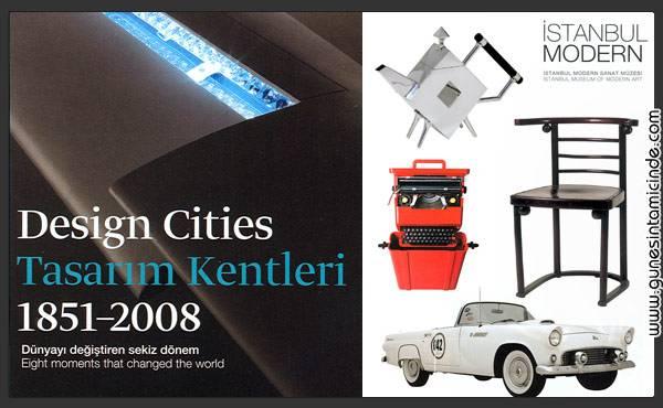 Photo of İstanbul Modern Tasarım Kentleri