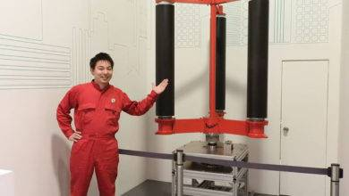 Photo of Bir Tayfunla Japonya'nın 50 Senelik Enerjisini Elde Etmek