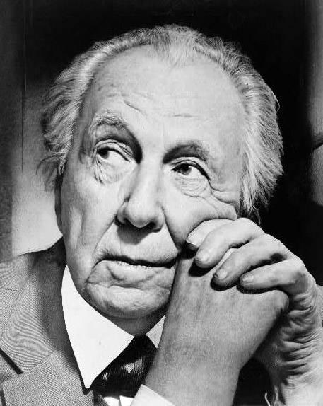 Frank Lloyd Wright | Büyük Mimar
