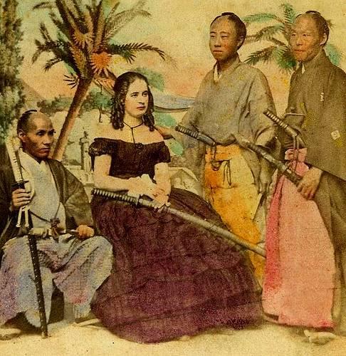 Süleyman Sönmez - Güneşin Tam İçinde newyorklukadinsamuray 1860 yılında New York'lu Kadın Samuray Fotoğraf Kadın Kültür ve Sanat  Tarih samuray New York Kılıç Kadın Fotoğraf Eğlence   Süleyman Sönmez - Güneşin Tam İçinde kadinsamuray 1860 yılında New York'lu Kadın Samuray Fotoğraf Kadın Kültür ve Sanat  Tarih samuray New York Kılıç Kadın Fotoğraf Eğlence