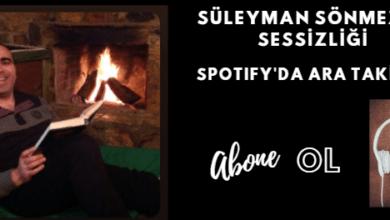 Photo of Podcast Yayın Kanallarımız Spotify, Google Podcast ve iTunes'da Açıldı