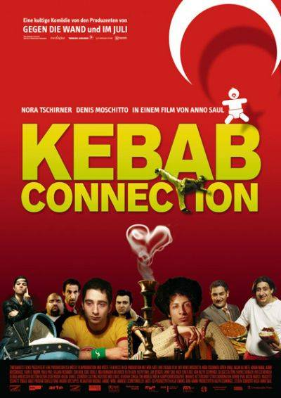 Kebap Connection Filmi