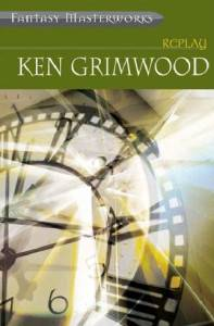 kengrimwood replay 197x300 Sil Baştan | Ken Grimwood