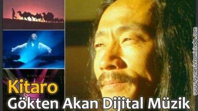 Photo of Kitaro | Gökten Akan Elektronik Müzik