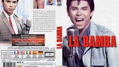 Photo of La Bamba