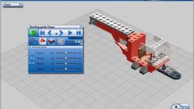Photo of LEGO Digital Designer | Bilgisayarınızda LEGO