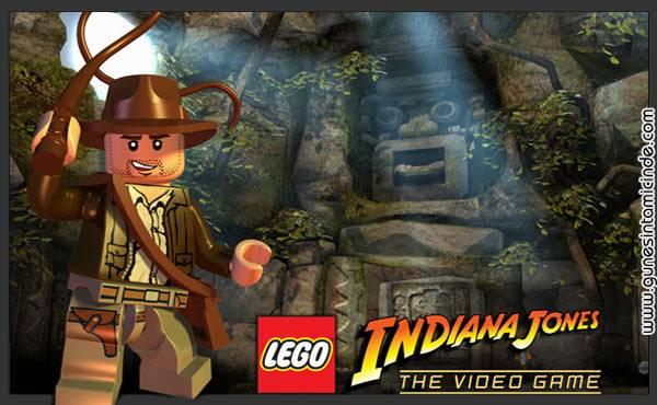 legooyunlari LEGO OYUNLARI