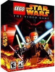 legostarwarsthevideogame LEGO OYUNLARI