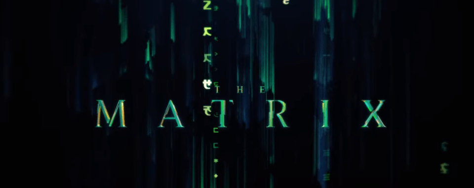 matrix https://www.youtube.com/watch?v=9ix7TUGVYIo https://www.youtube.com/watch?v=9ix7TUGVYIo