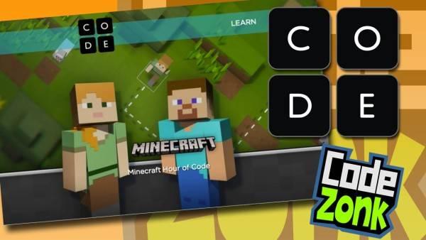minecraftcode