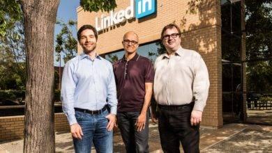 Photo of Microsoft, LinkedIn'i Neden Satın Aldı! | Artık İş Başvurusu Yapmayın, VR Sınavda Etabı Geçin, İşi Kapın!
