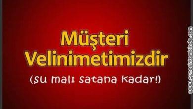 Photo of Satın Al, Geri Gelme!