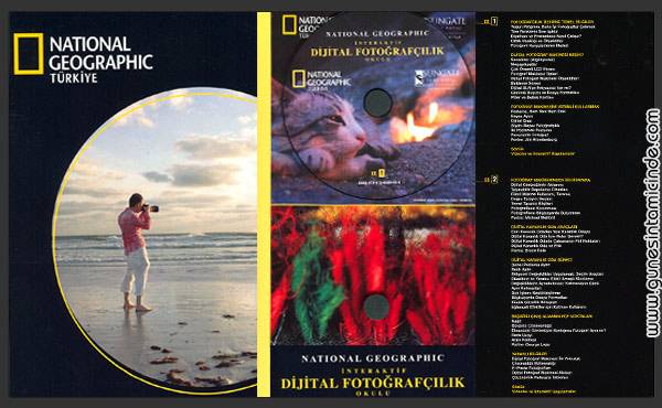 nationalgeographicfotookulu National Geographic Fotoğrafçılık Okulu