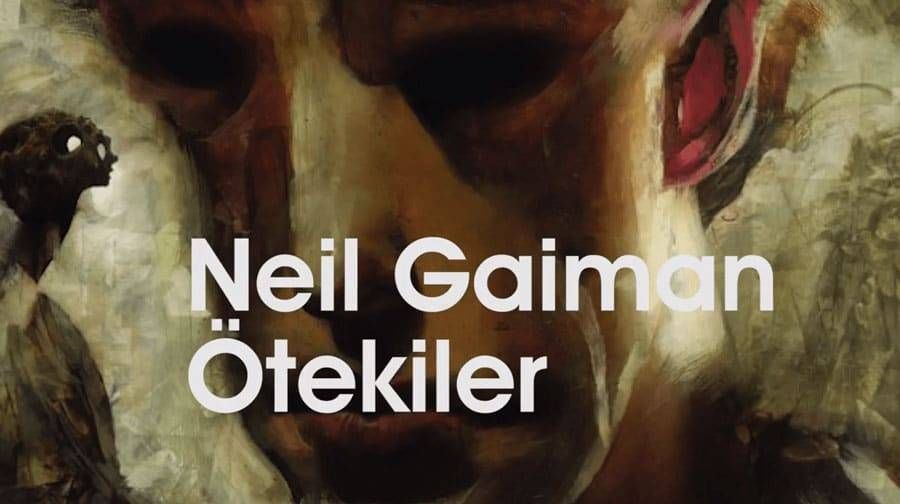 Photo of Neil Gaiman – Ötekiler – PODCAST – Sesli Hikaye