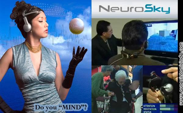 neurosky