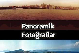 Photo of Panoramik ve Dev Fotoğraf Çekimi | Fotoğrafçılığın Sırları-2