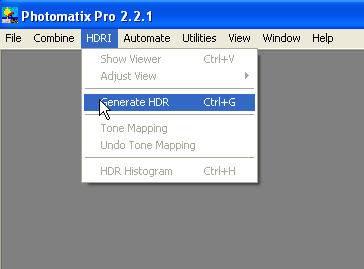 photomatix1 HDR Fotoğraf Çekmek | High Dynamic Range Photos