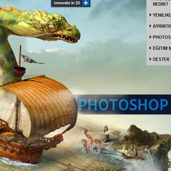 Photo of Photoshop CS5 İle Tasarımda Devrim