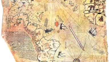 Photo of Piri Reis Haritası – Kitab-ı Bahriye – Piri Reis Kimdir? Hayatı – PDF E-Kitap