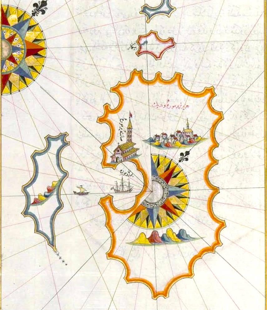 piri reis sample 1 Piri Reis muhteşem bir Osmanlı Denizcisi, harita bilimci ve Donanma komutanı. Aşağıdaki linkten, Kitab-ı Bahriye'nin dijital e-kitap PDF kopyası satın alınabilir Piri Reis muhteşem bir Osmanlı Denizcisi, harita bilimci ve Donanma komutanı. Aşağıdaki linkten, Kitab-ı Bahriye'nin dijital e-kitap PDF kopyası satın alınabilir