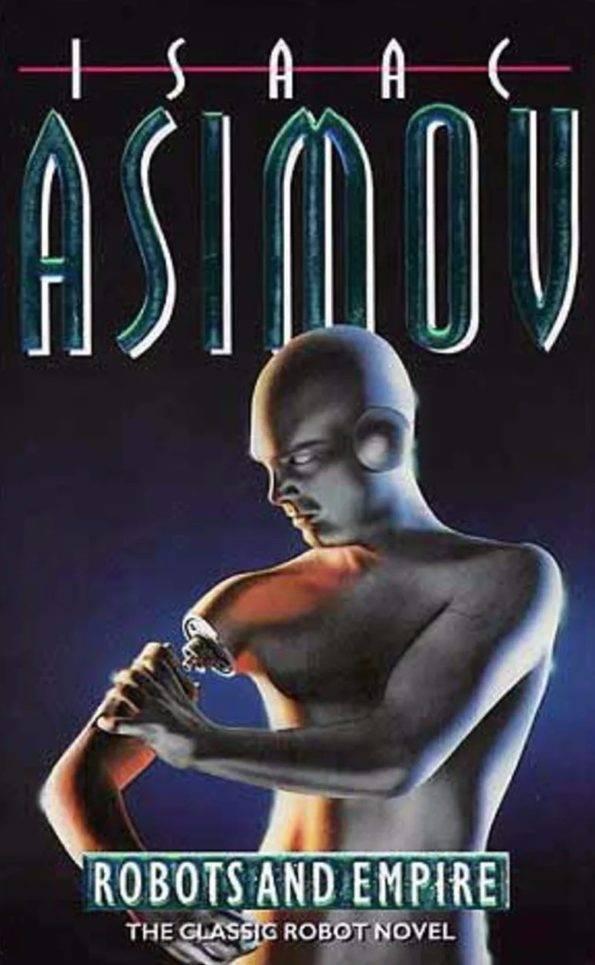 robots Asimov, müthiş bir dünyayı hem ilk kez anlatan, hem en insani boyutta, hem de maceralarla doldurararak anlatan kişidir. Asimov, müthiş bir dünyayı hem ilk kez anlatan, hem en insani boyutta, hem de maceralarla doldurararak anlatan kişidir.