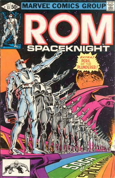 Photo of ROM Uzay Şövalyesi | ROM Spaceknight