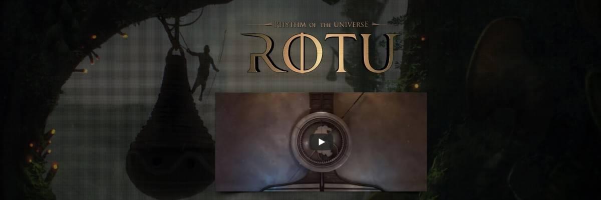 Süleyman Sönmez - Güneşin Tam İçinde rotu01 ROTU VR Oyunu ve Emir Çerman'la Röportaj Bilim ve Teknoloji Oyun Virtual Reality - Sanal Gerçeklik  ROTU VR Rotu Rhythm Of The Universe ROTU VR Game Pangea Müzik Mitolojisi Emir Çerman Boston VR