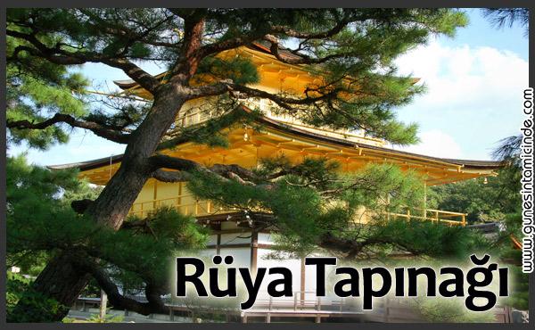 Süleyman Sönmez - Güneşin Tam İçinde ruyatapinagi Rüya Tapınağı Hikayelerim  uyku rüya oda istanbul Hikaye Fantastik düş Büyükada Astral