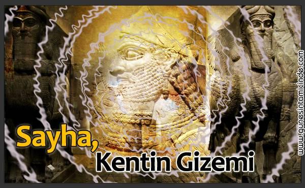 sayhakentingizemi Erzincan'da bulunan arkeolojik kazının sırrı neydi? Arkeolog Melek Hanım ve basın mensupları nelerle karşılaşacaktı? Tüyler ürperten bir öykü Erzincan'da bulunan arkeolojik kazının sırrı neydi? Arkeolog Melek Hanım ve basın mensupları nelerle karşılaşacaktı? Tüyler ürperten bir öykü