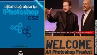 Photo of Dijital Fotoğrafçılar için Photoshop