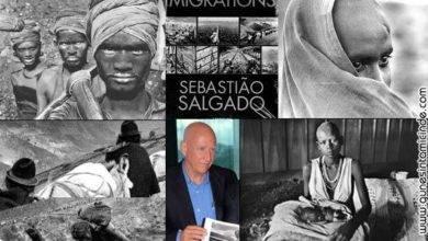Photo of Sebastiao Salgado | Belgesel Fotoğrafın Dahisi