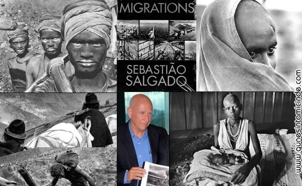 sebastiaosalgado Sebastiao Salgado Brezilyalı bir sanatçı.Yaşayan en ünlü belgesel nitelikli insan fotoğrafçılarından birisi. Ülkemizde fotoğrafla özellikle uğraşanların mutlaka duyduğu bir isim. Sebastiao Salgado Brezilyalı bir sanatçı.Yaşayan en ünlü belgesel nitelikli insan fotoğrafçılarından birisi. Ülkemizde fotoğrafla özellikle uğraşanların mutlaka duyduğu bir isim.