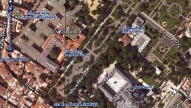 Photo of İstanbul Şehir Rehberi | Kent Rehberi | Google Maps