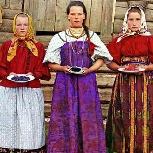 Photo of Sergei Mikhailovich Prokudin-Gorskii 1909 Yılında Renkli Fotoğrafları Nasıl Çekti? | Trichrome Fotoğrafçılık