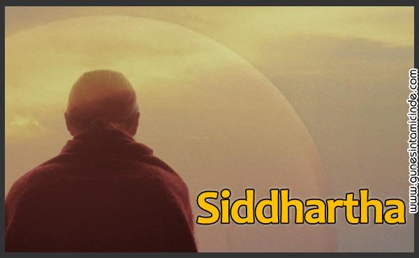 siddhartha Siddhartha