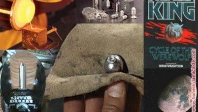 Photo of Gümüş Kurşun'un Kimyasal Sırrı / Silver Bullet