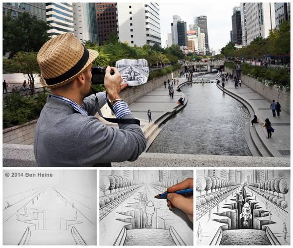 Kalem mi Kamera mı? | Pencil vs Camera