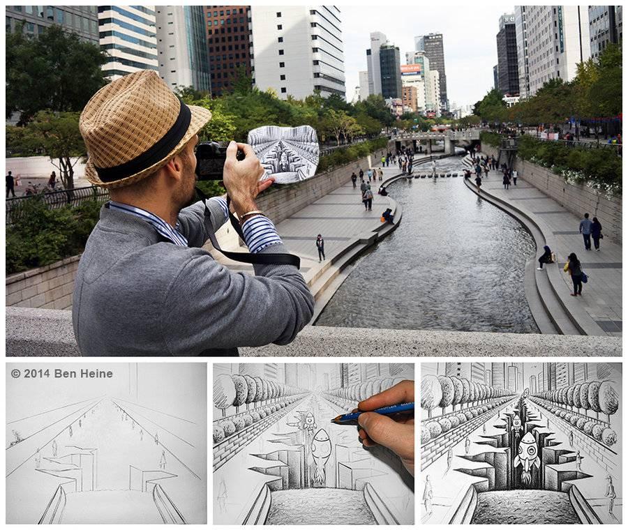 sketch_in_progress___pencil_vs_camera___77_by_benheine-d74z3uk