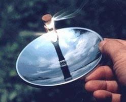 solarlighter2 Güneş Enerjili Stirling Motoru, Enerji ve Temiz Su Darboğazını Çözebilecek mi?
