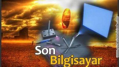 Photo of Son Bilgisayar