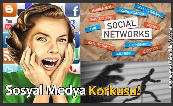 Photo of FollowerPhobia – Sosyal MedyaTakipçi Korkusu!