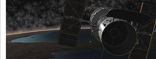 Simülasyon Uzay