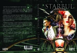 STARBUL ROMANIM BASILDI! Haydi tıkla, oku ve maceraya katıl.