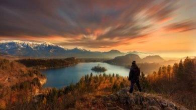 Photo of Dünyanın En Güzel Manzaraları