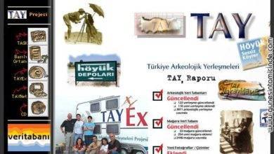 Photo of Tay Arkeolojik Yerleşmeleri Projesi | Tay Project